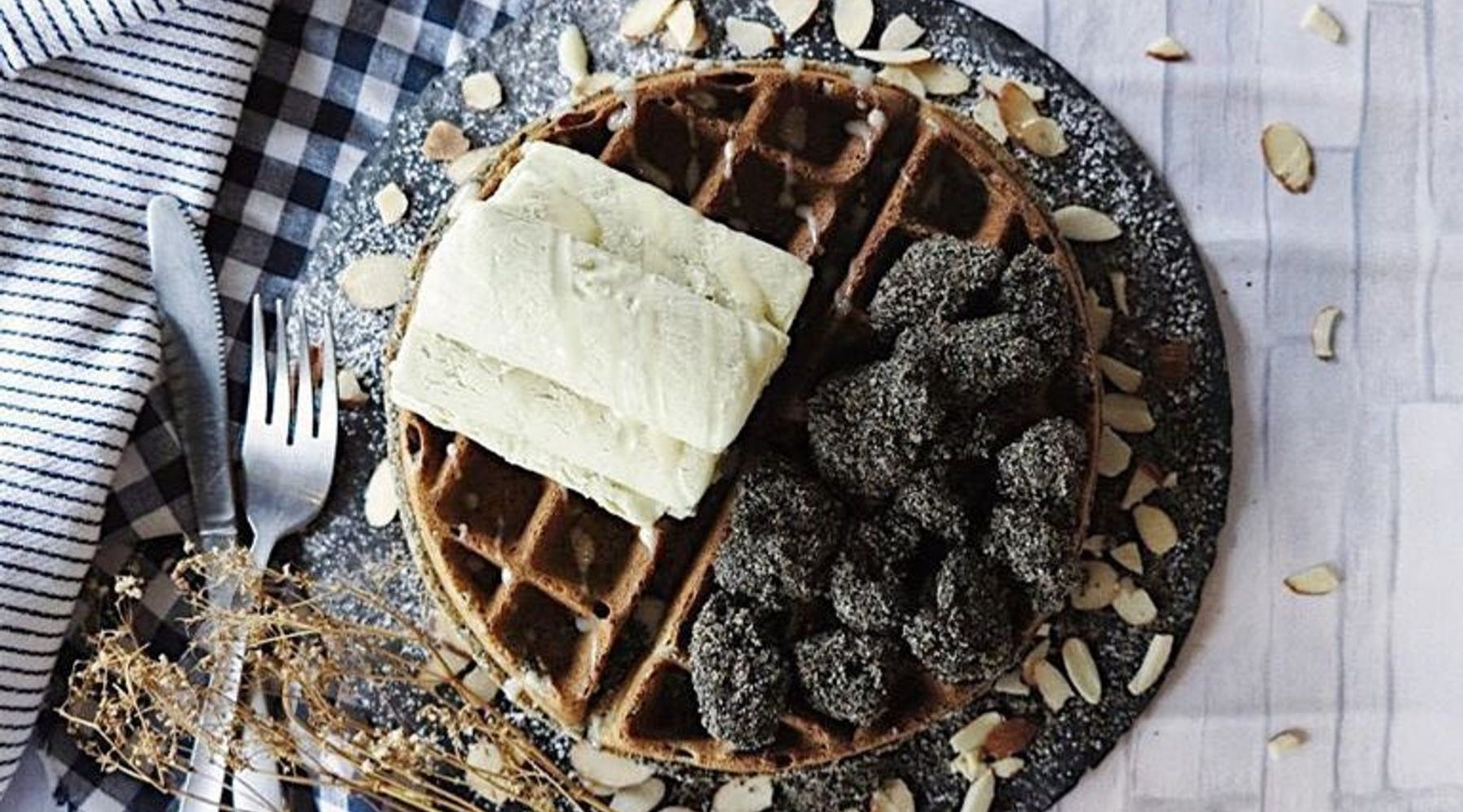 The Ultimate Guide to Waffles in Singapore