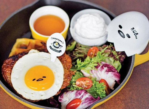 Superheroes, Gudetama and More! Save More and Relive Your Childhood Days at these Themed Cafes
