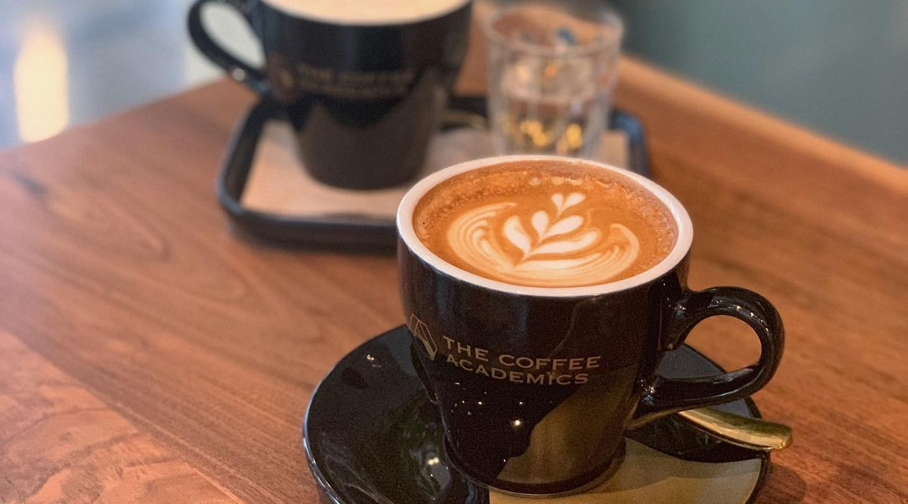 8 Best Cafes in Singapore to Grab Instagram-Worthy Latte Art