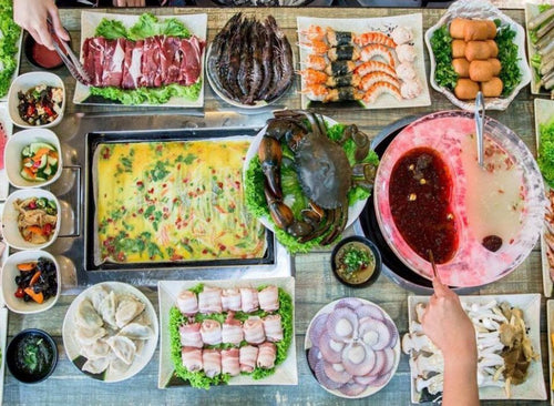 9 Awesome Places To Get Your Steamboat BBQ Fix