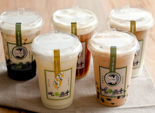 Bubble Tea Craze: A Comprehensive BBT Checklist