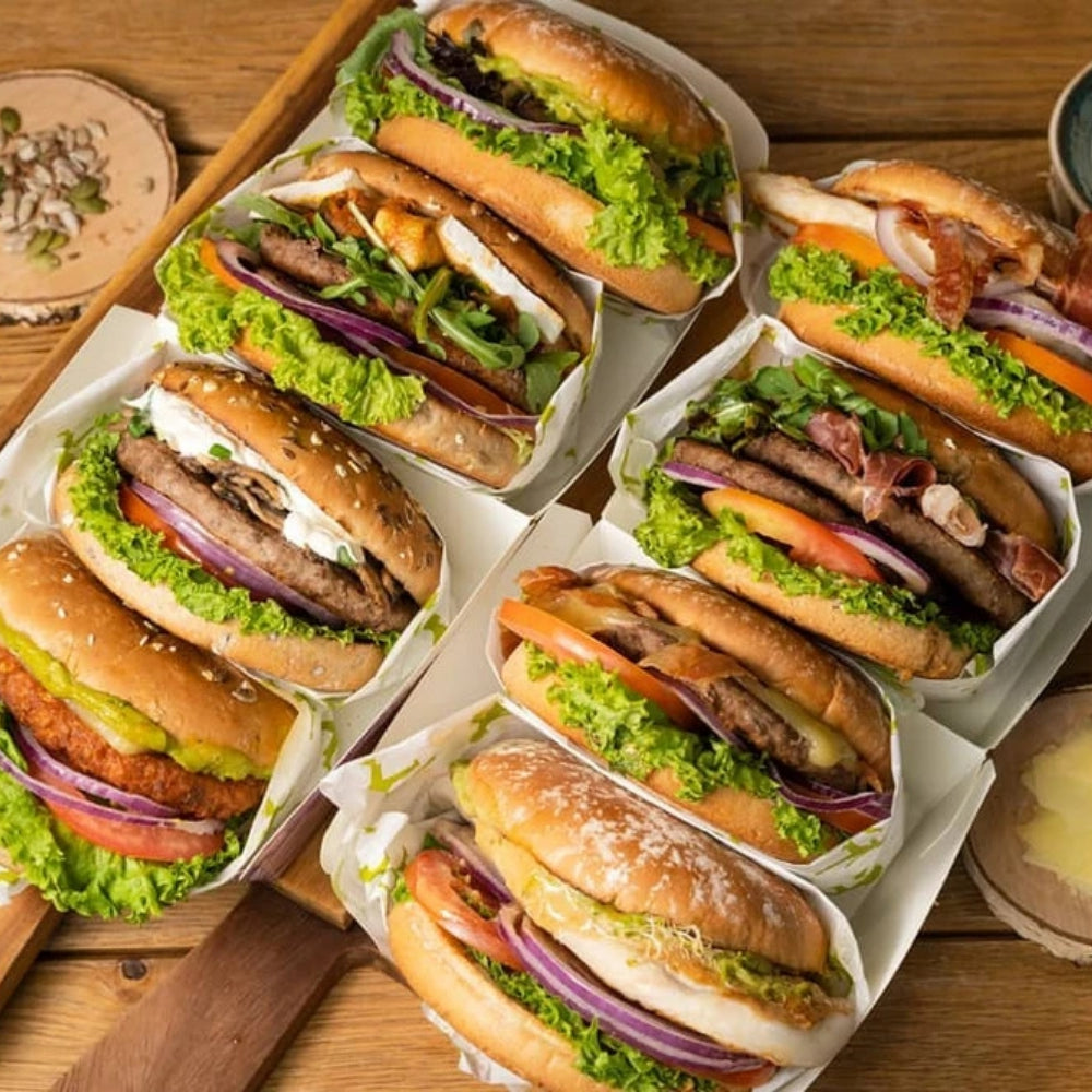 9 Burger Spots In Singapore Because Ain't Nobody Got Time To Queue For Shake Shack