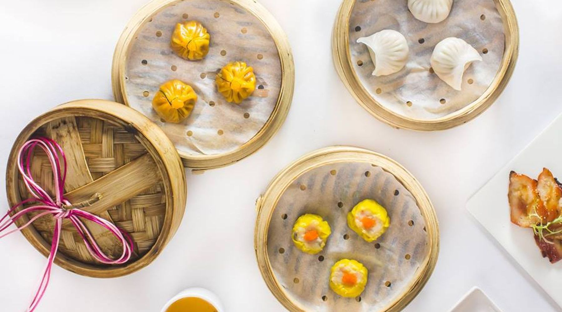 The Ultimate Dim Sum Guide: 18 Places in Singapore to Get Edible Works of Art