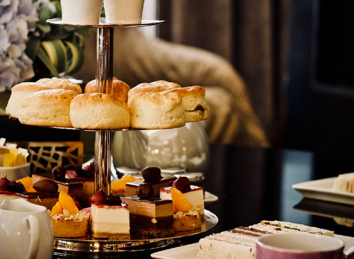 The 9 Best Afternoon Teas in Singapore