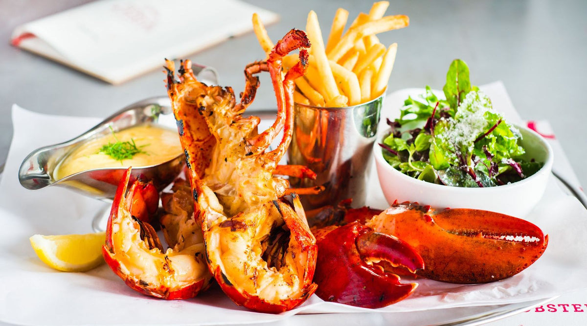 The Ultimate Lobster Guide: 20 Best Lobster Places in Singapore