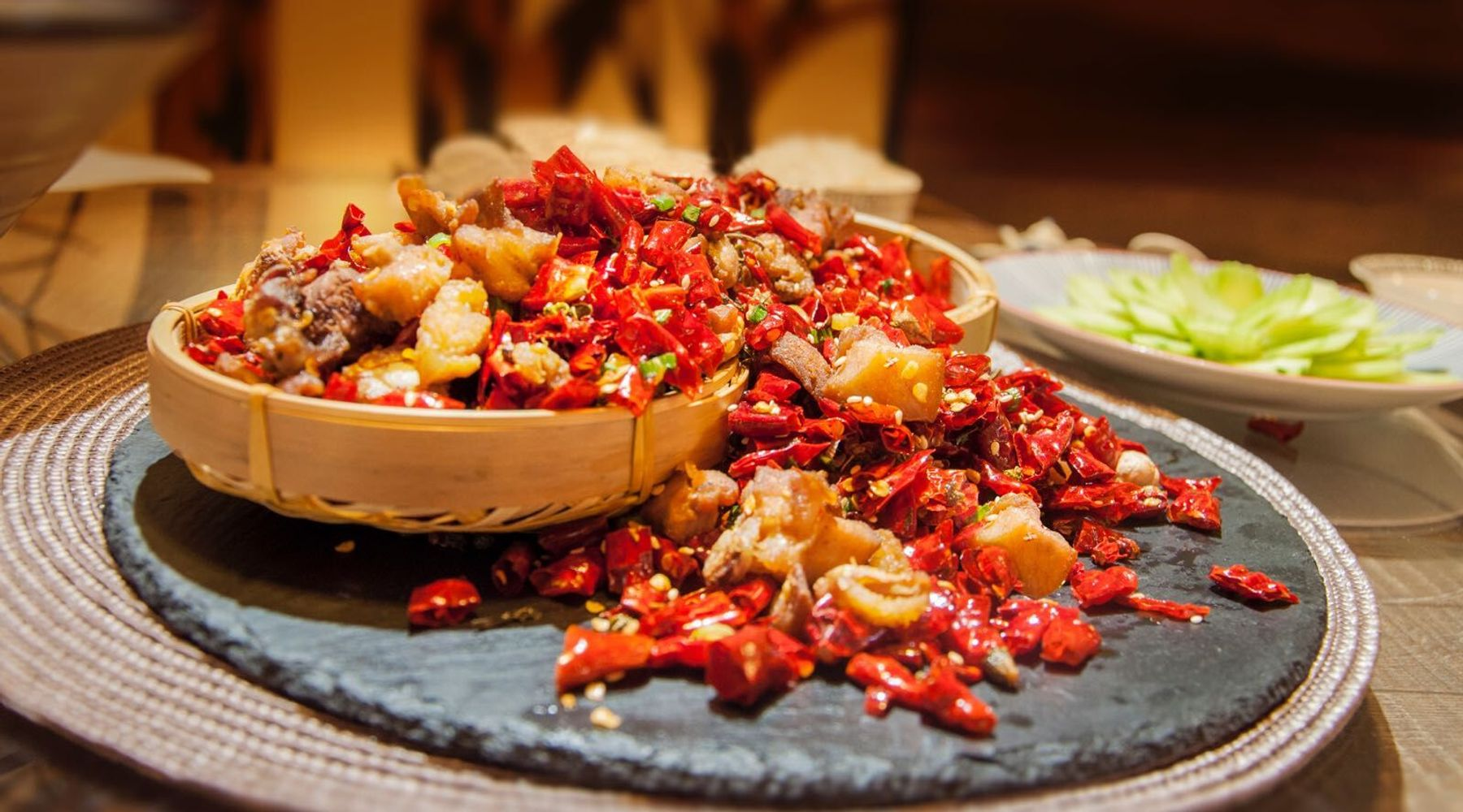9 Places Only for the Bravest Spicy Food Lovers