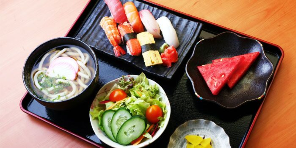 5 Must-Try Sushi Places in Singapore