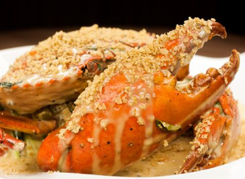 3 Refined Restaurants for Abalone, Lobster and More Chinese Delicacies