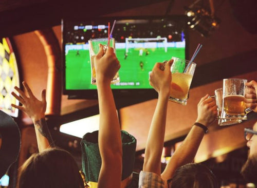 15 Best Bars to Watch Live Sports in Singapore