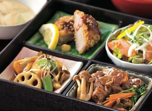 Enjoy Up to 50% Off When You Dine at CapitaLand Malls with ChopeDeals