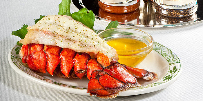 Atlantic Lobster Tail