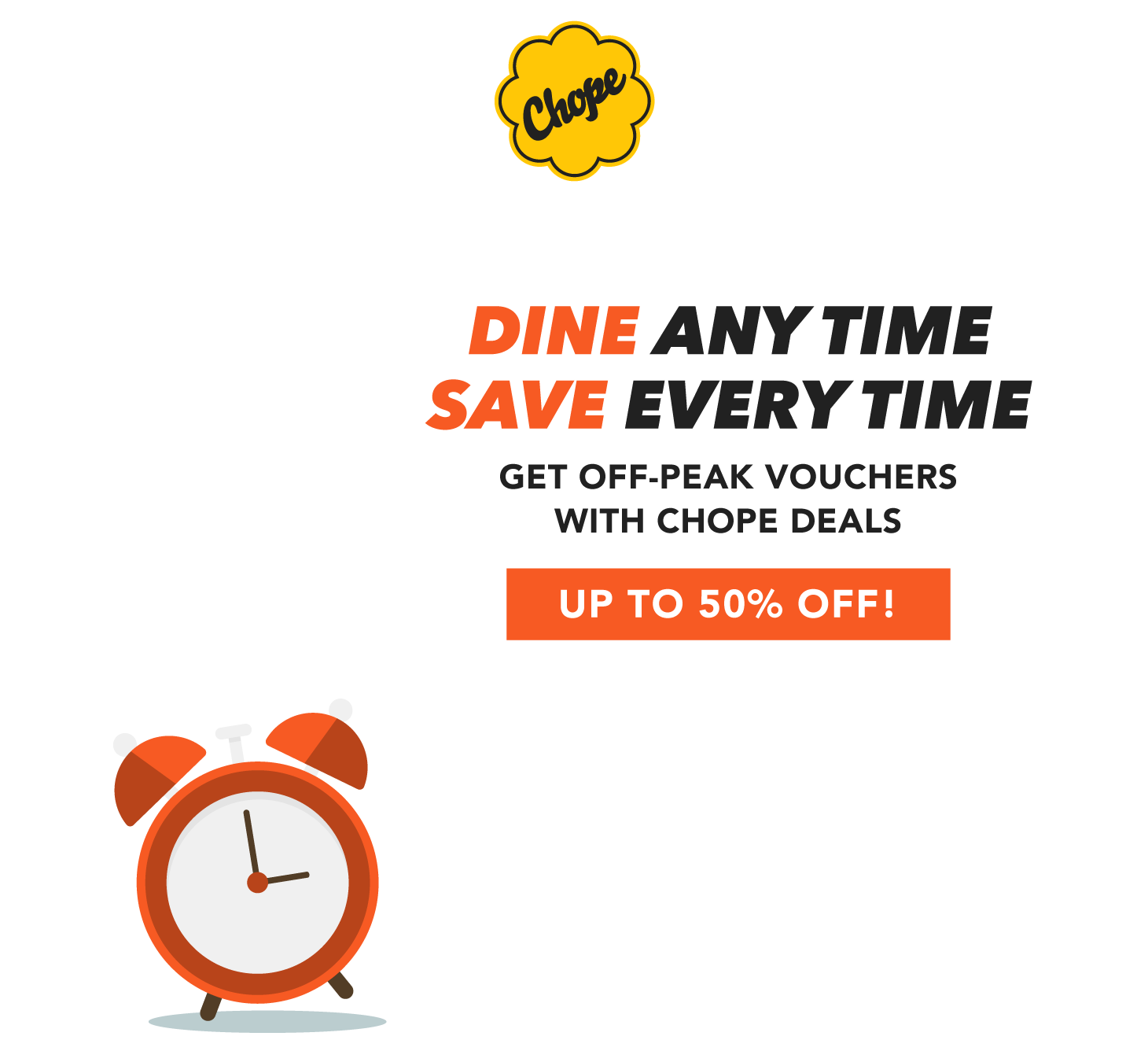 Dine Any Time Save Every With Chope Singapore Duck Tour Voucher Vouchers