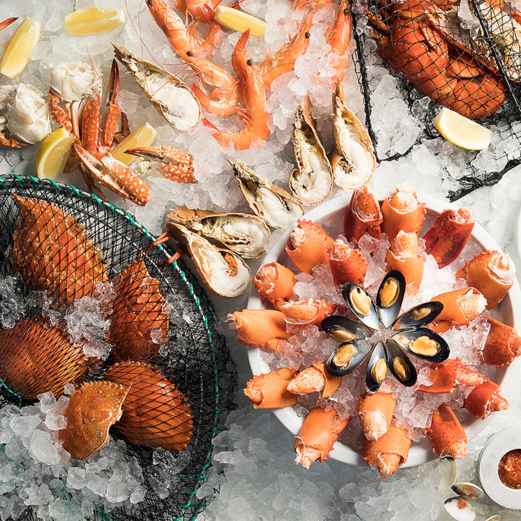 Seasonal Tastes 1-for-1 Buffet | Get Up To 50% Off With ChopeDeals