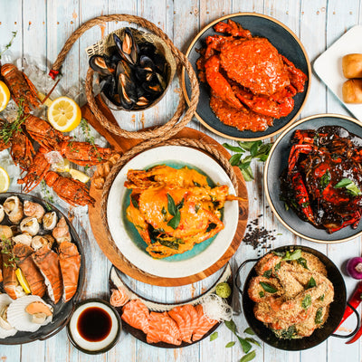 Spice Brasserie - 25% Off Buffet - Chope