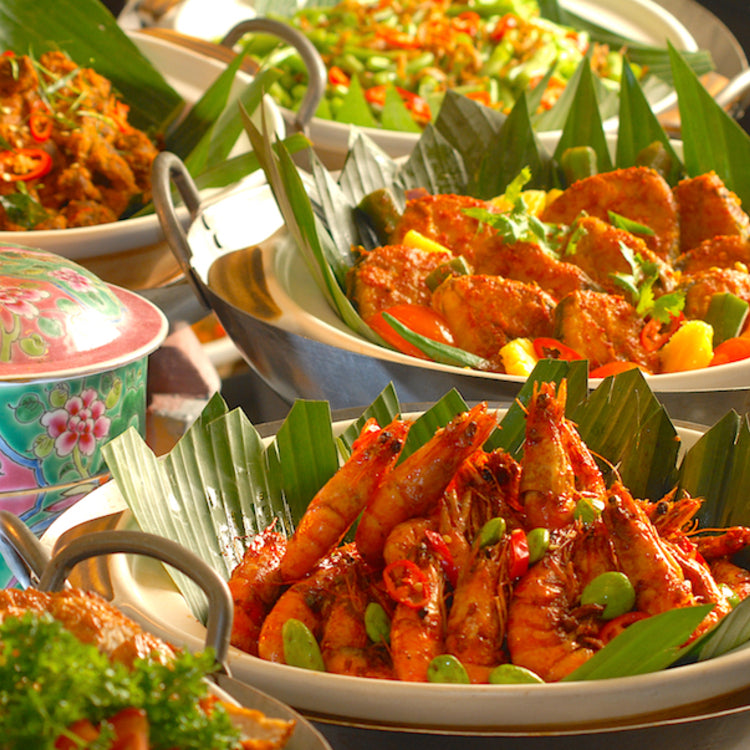 Sun's Cafe (Hotel Grand Pacific) - 1-for-1 Buffet | Get Up To 50 ...