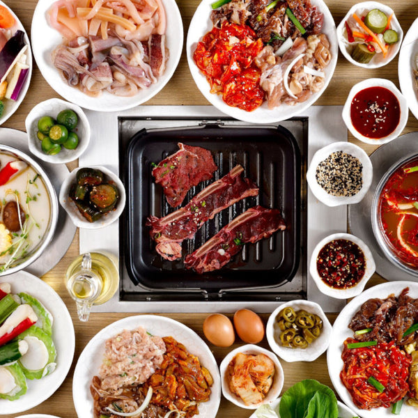 Seoul Garden Harbourfront Centre Get Up To 50 Off With Chopedeals