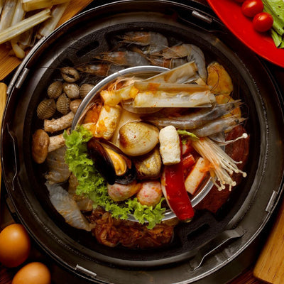 Seoul Garden (North Point)