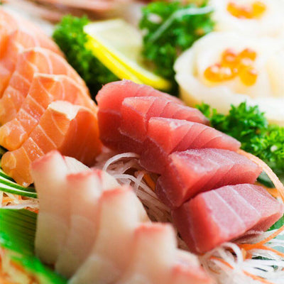 Shin Minori Japanese Restaurant @ Katong Square - 40% off Omizu Weekday Lunch Buffet