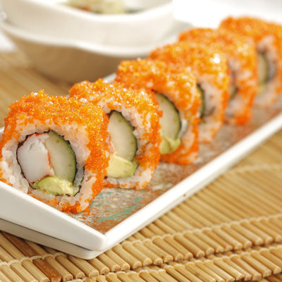 Irodori Japanese Restaurant - 30% Off Japanese Lunch Buffet