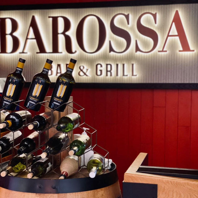 Free Flow Wine & Sparkling from Barossa Bar & Grill (VivoCity) in VivoCity, Singapore