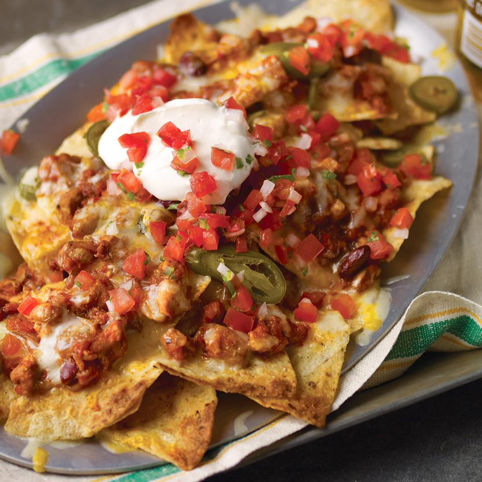 Cheese Nachos ($10.95/$13.95)