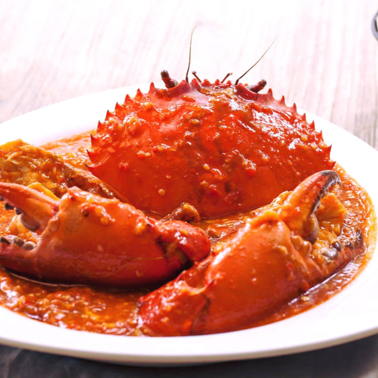 Red House Chilli Crab