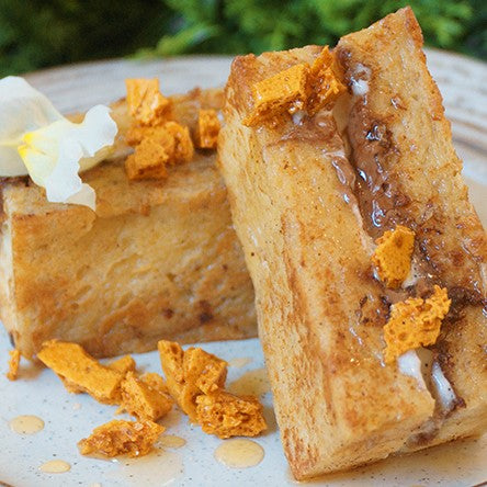 S'mores French Toast ($12)