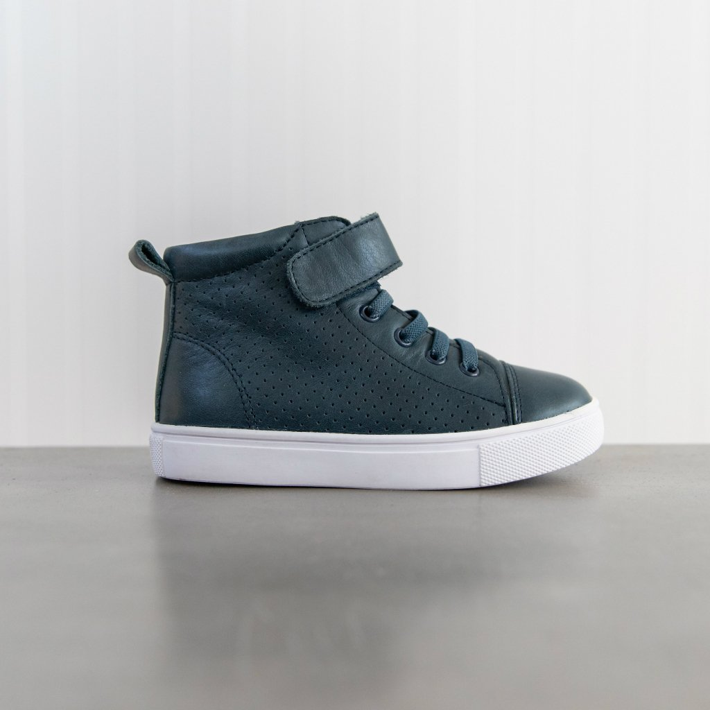 BROOKLYN HIGH TOP || MIDNIGHT || TIKITOT