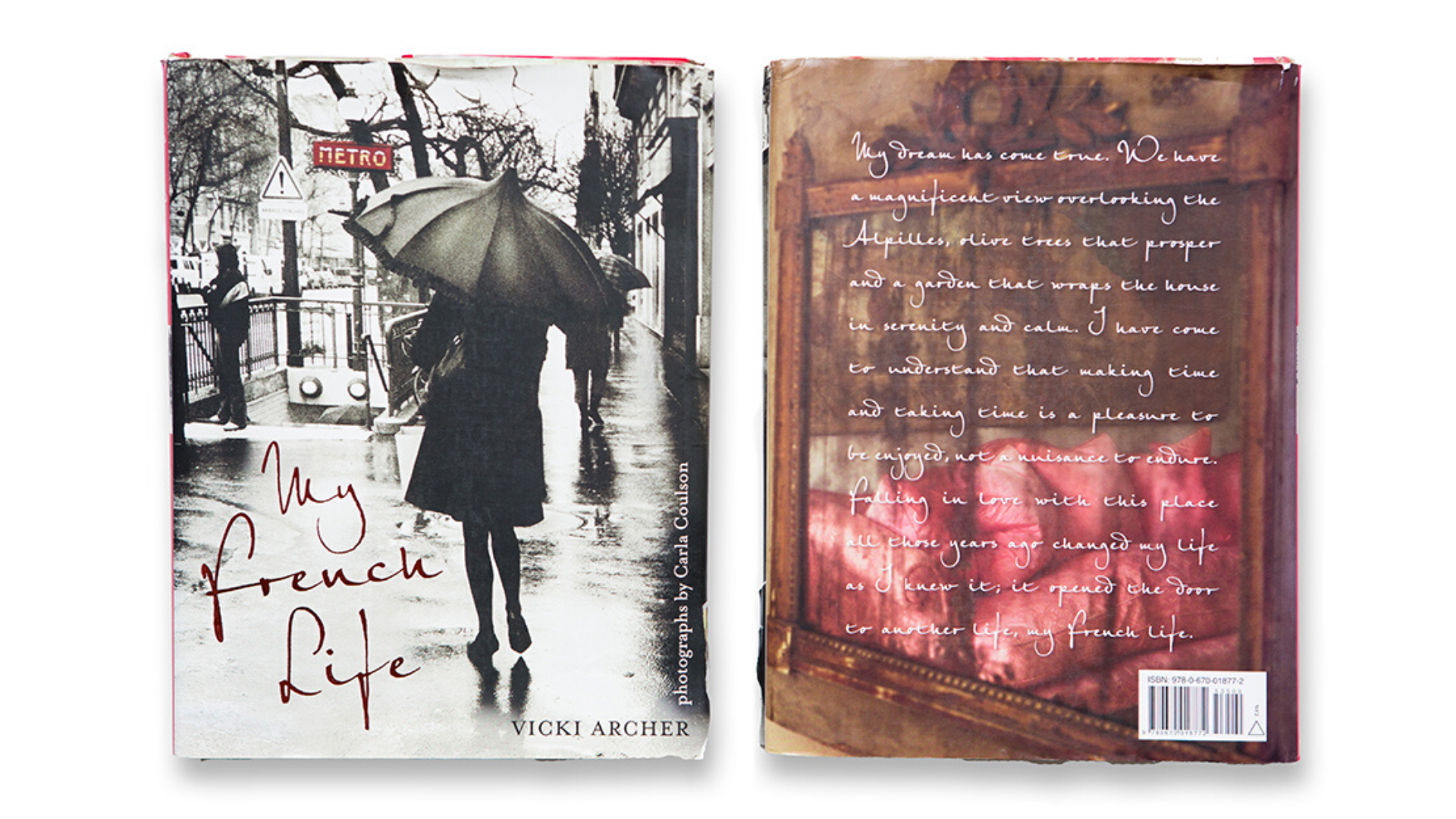 My French Life - Vicki Archer & Carla Coulson