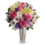 Smile And Shine Bouquet by Teleflora