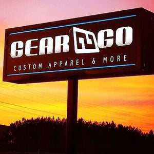 Gear 2 Go offers Boutique Clothing, Jewelry, Yeti, Costa, Southern Marsh, Southern Fried Cotton, Swig, Simply Southern, Charles River, Pierre Dumas Shoes, and Fish Hippie.  Gear 2 Go Embroiders, Laser Engraves, and Screen-Prints.