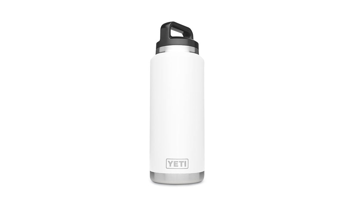 Yeti Rambler White 36oz Bottle