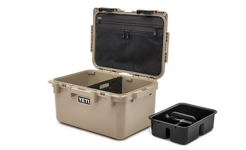 Yeti Tan Loadout GoBox 30