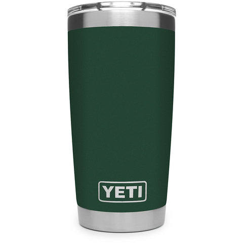 Yeti 20oz Rambler Northwood Green