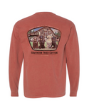 Southern Fried Cotton Best of Times SS Tee