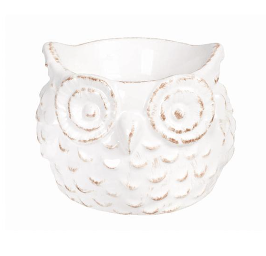 WHITE OWL ELECTRIC WARMER