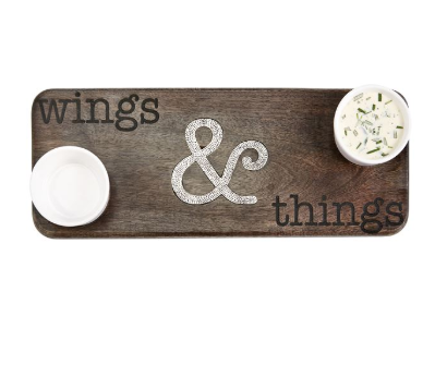 Wings and Things Board Set