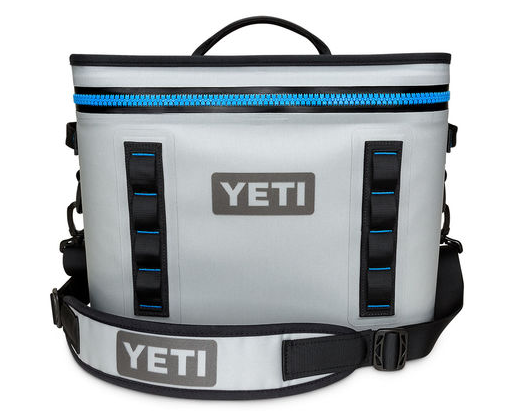 Yeti Hopper Flip 18 Field Gray