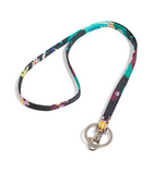 Vera Bradley Lighten Up Lanyards