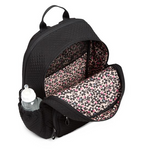Vera Bradley Iconic Backpack Baby Bag Classic Black