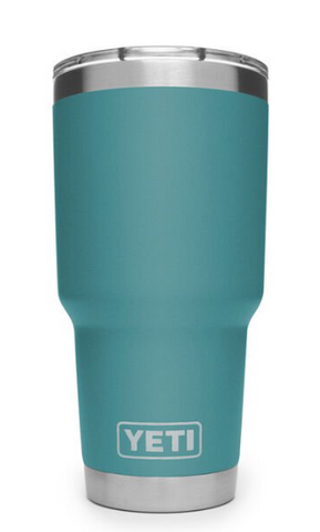 Yeti River Green 30 oz Tumbler