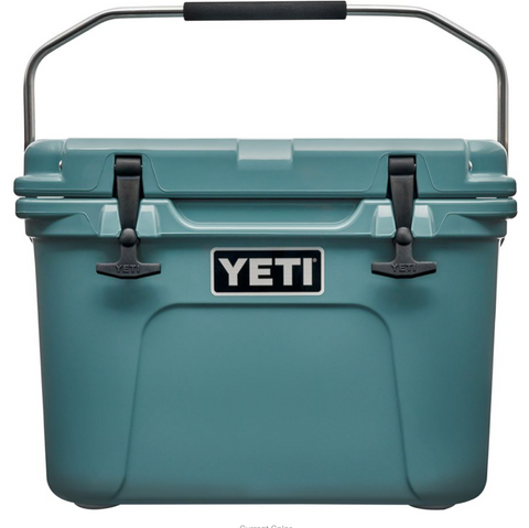 Yeti River Green Roadie