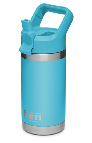 Yeti Rambler Jr Kids Reef Blue