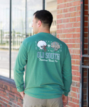 Old South Football Traditions Long Sleeve Tee