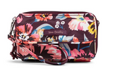 Lighten Up RFID All in one Crossbody Indiana Blossoms