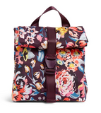 Lighten Up Lunch Tote Bag  Indiana Blossoms