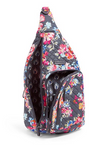 Iconic Sling Backpack Pretty Posies