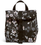 Vera Bradley Lighten Up Lunch Tote Holland Bouquet