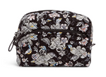 Vera Bradley Iconic Medium Cosmetic Holland Garden