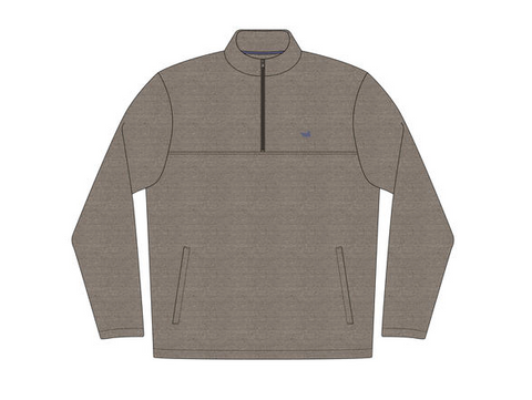 Copper Trail Fleece Pullover